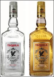 La Téquila est une eau de vie :