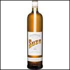 La suze est une liqueur amère titrant 16° à base de :