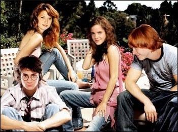 Qui joue Hermione Granger ?