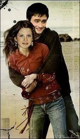 Qui sont les enfants de Harry et Ginny ?