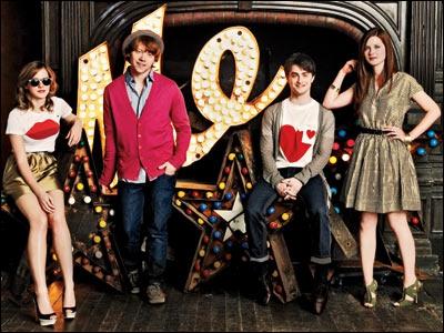 Qui est mort dans la famille Weasley ?