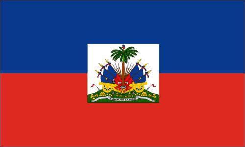 Quel pays arbore ce drapeau ?