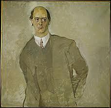 Compositeur autrichien (1874- 1951), également peintre, il est l'inventeur de la musique dodécaphonique (atonale), et auteur du poème symphonique (opus 5).