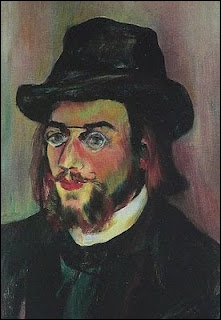 Compositeur français (1866-1925), il fut pianiste au Chat noir, il côtoya tous les mouvements artistiques du début du siècle : dadaïstes, cubistes. Il composa les célèbres Gymnopédies.