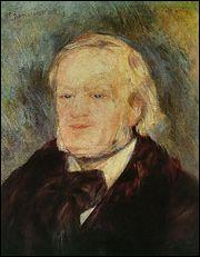 Compositeur allemand, essentiellement d'opéras (L'Anneau du Nibelung), dont il compose la musique et le livret, si son oeuvre est grandiose, sa personnalité reste très controversée.