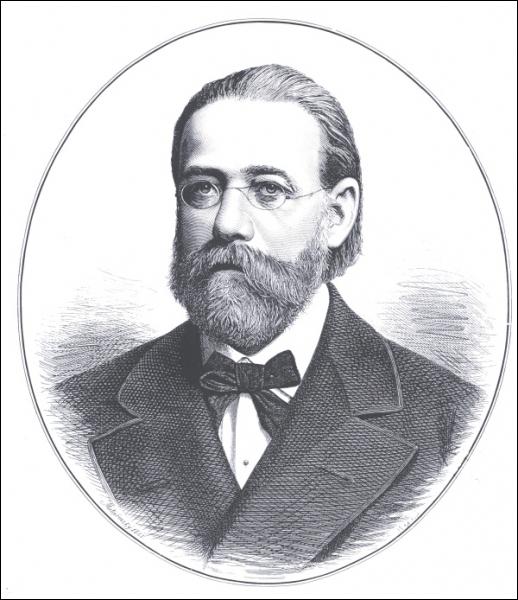 Célèbre compositeur tchèque (1824-1864). Nationaliste, auteur de  Ma patrie  et  La Fiancée vendue , il fonda une école de musique à Prague pour promouvoir la musique tchèque.