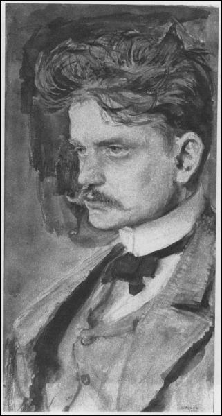 Compositeur finlandais (1865-1957) il est l'auteur d'un célèbre Concerto pour violon et orchestre et d'une Valse Triste.