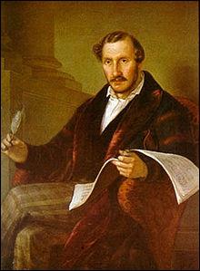 Compositeur d'opéra italien (1797-1848), auteur de L'elisir d'amore et Lucia di Lammermoor, il fut l'initiateur de la musique romantique italienne.
