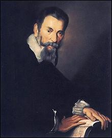 Compositeur italien (1567-1643), dont l'oeuvre se situe à la charnière de la Renaissance - madrigali - et de la musique baroque : il est l'auteur du premier opéra, l'Orfeo.