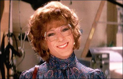 Qui se grime en Dorothy Michaels dans ce film de 1982 ?