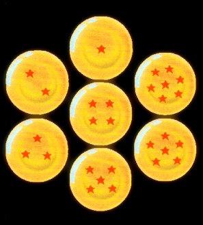 Combien d'étoiles y avait-il sur la boule de cristal qui était sur le chapeau de Sangohan quand il était enfant ?