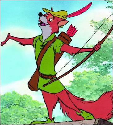Dans Robin des Bois, qui aide les pauvres ?