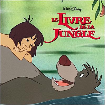 Dans le Livre de la jungle, comment s'appelle le roi des singes ?