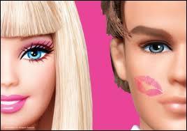 Comment s'appelle l'amoureux de Barbie ?