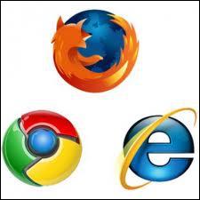 Quel est le lien entre c'est trois logiciels ?