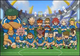 Quelle est cette équipe ?