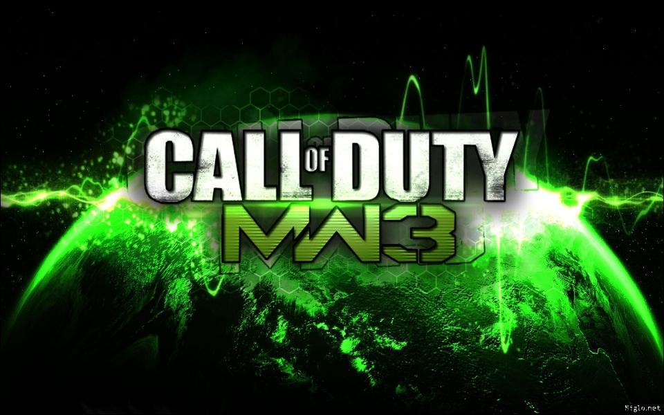 Quel est le premier mode de jeu dans  Call of Duty Modern Warfare 3  ?