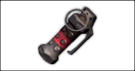 Quel est le nom de cette grenade ?