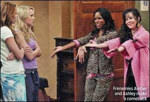 Qui sont les pires ennemis de Miley, Oliver et Lilly ?