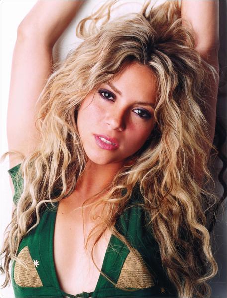 Avec qui sort Shakira (en 2012) ?
