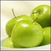 Comment se nomme cette sorte de pomme ?