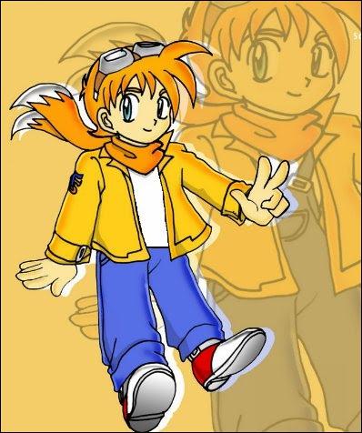 Savez-vous quel est ce personnage ?