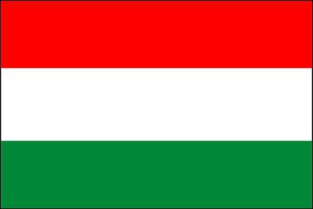 La capitale de la Hongrie