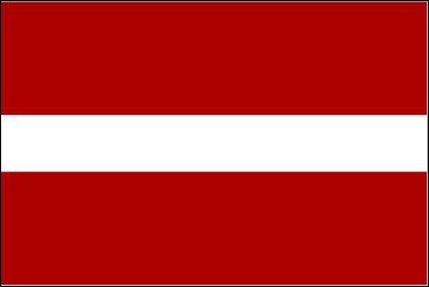 La capitale de la Lettonie