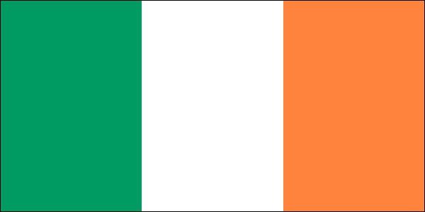 La capitale de l'Irlande