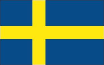 La capitale de la Suède