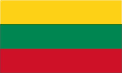 La capitale de la Lituanie