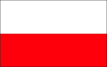 La capitale de la Pologne