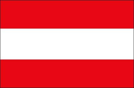 La capitale de l'Autriche