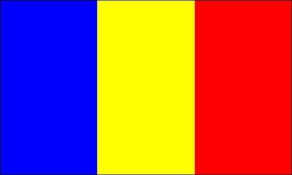 La capitale de la Roumanie