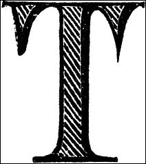 Dans alphabet radio international, appelé également alphabet militaire ou code armée, la lettre  T  est désignée par le mot :