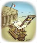 En quelle année fut abolie la peine de mort en France ?