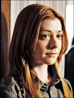 Dans quelle série retrouve-t-on Willow ?