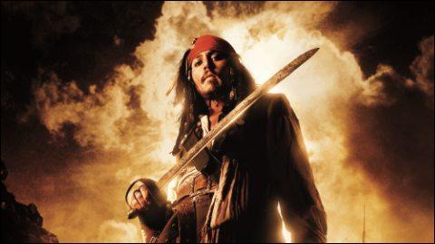 Que répond Jack Sparrow quand on lui dit que ça coûte 1 chiling pour amarrer son bateau ?