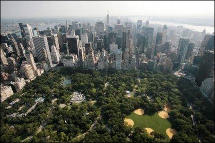 Comment s'appelle ce parc ?