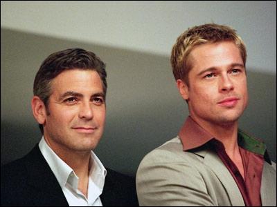 Comment s'appelle son acolyte (incarné par Brad Pitt) ?