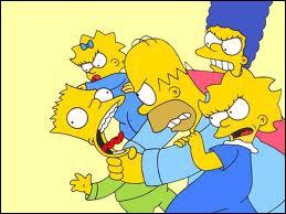 En quelle année a-t-il créé les Simpson ?