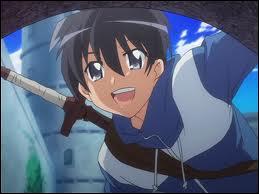 A quelle  Race  appartient Saito ?