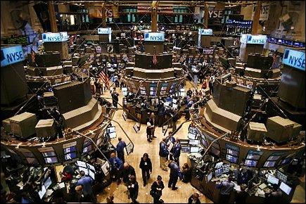 Économie : À la bourse, quel mot exprime le cours de négociations de différentes valeurs mobilières ?