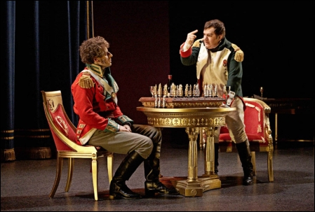 Racines grecques et latine : Que signifie la racine « drama- » que l'on retrouve par exemple dans « dramaturge » ?