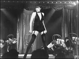 Dans quelle ville l'action du film   Cabaret   se déroule-t-elle ?