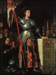 Dans quelle ville Jeanne d'Arc a-t-elle vaincu les Anglais en 1429 ?