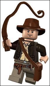 Au cinéma, qui incarne Indiana Jones ?