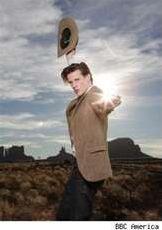 Doctor Who (saison 6)