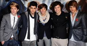 ~ One Direction ~ '1D'