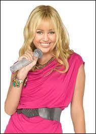 La dernière chanson de Hannah Montana forever est :